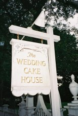 wedding cake sign1
